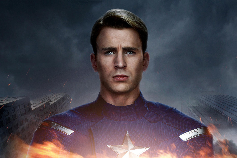 звук потрясающее капитан америка фото на рабочий стол этому торжественному событию