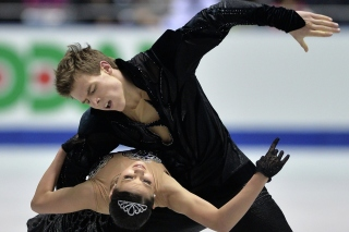 Figure skating Grand Prix Picture for Android, iPhone and iPad