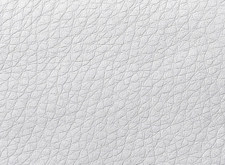White Leather Wallpaper for Android, iPhone and iPad