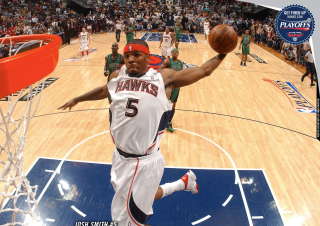 NBA Star - Smith Dunk - Fondos de pantalla gratis