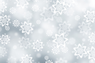 Free Snowflakes Picture for Android, iPhone and iPad