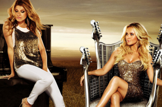 Free Nashville 2012 TV series Picture for Android, iPhone and iPad