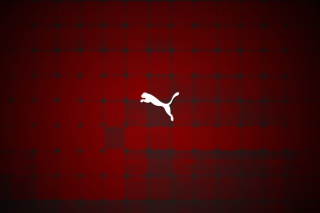 Puma Logo Background for Android, iPhone and iPad
