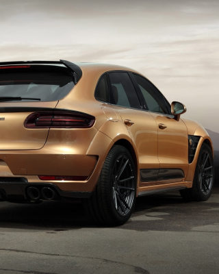 Porsche Macan Tuning Picture for Nokia C1-01