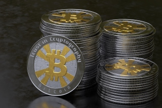 Bitcoin Blockchain, Trust in Cryptography Picture for LG Optimus U
