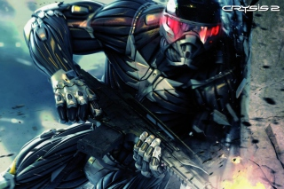 Free Crysis2 Picture for Android, iPhone and iPad