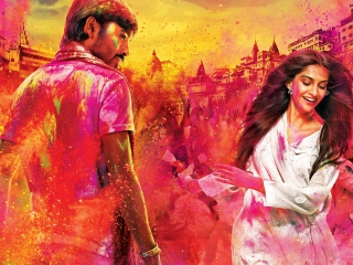Raanjhanaa sfondi gratuiti per cellulari Android, iPhone, iPad e desktop