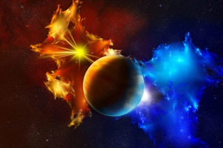 Free Graphic Planet Picture for Android, iPhone and iPad