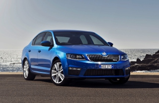 Skoda Octavia Picture for Android, iPhone and iPad