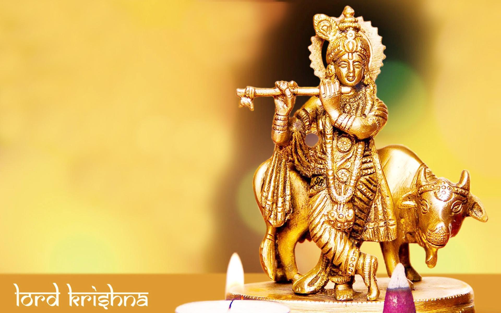 Wallpaper For Pc Krishna