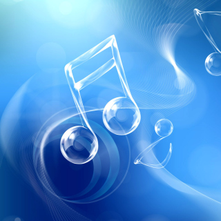 Music Vectors Background for 1024x1024