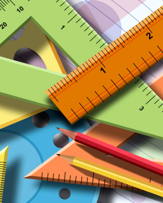 Geometry Instruments for Science Research sfondi gratuiti per Nokia Lumia 800