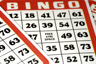 Bingo Background for Android, iPhone and iPad