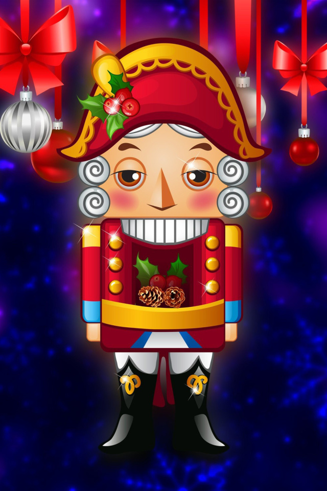 Nutcracker screenshot #1 640x960