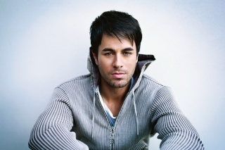 Enrique Iglesias Wallpaper for Android, iPhone and iPad