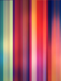 Screenshot №1 pro téma Colorful Texture 240x320
