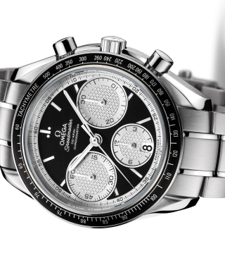 Omega Speedmaster Picture for iPhone 5C