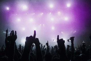 Free Concert Wallpaper Picture for Android, iPhone and iPad