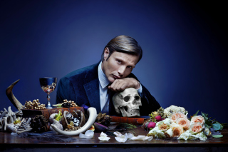 Hannibal 2013 TV Series Picture for Android, iPhone and iPad