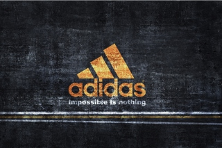 Adidas – Impossible is Nothing sfondi gratuiti per cellulari Android, iPhone, iPad e desktop