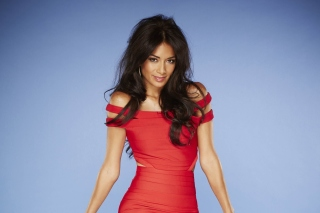 Nicole Scherzinger singer Wallpaper for Android, iPhone and iPad