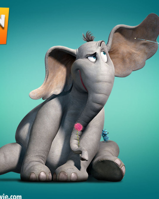 Horton Hears a Who! - Fondos de pantalla gratis para iPhone SE