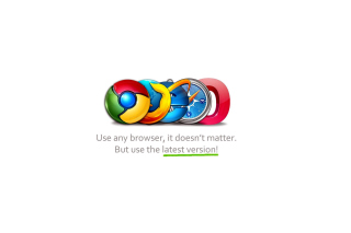 Choose Best Web Browser - Obrázkek zdarma pro Widescreen Desktop PC 1920x1080 Full HD