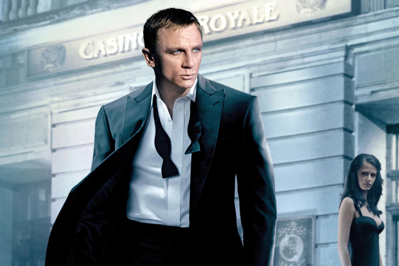 Agente 007 casino royale film