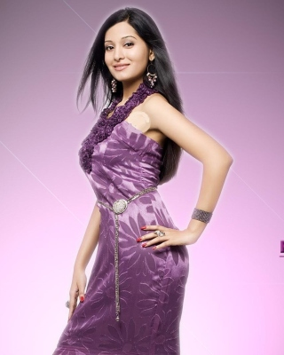 Preetika Rao Picture for Nokia Asha 311