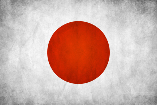 Japan Flag Background for Android, iPhone and iPad
