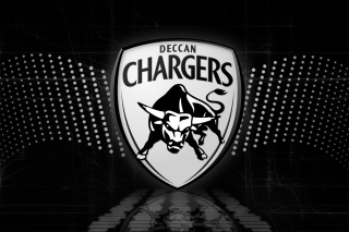 Hyderabad Deccan Chargers Wallpaper for 1280x800
