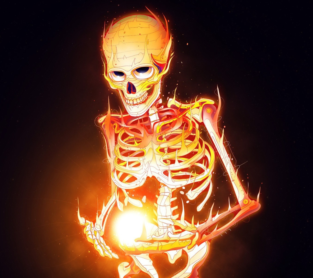 самое фотки на аву скелет данной статье