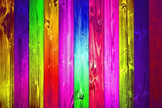 Colourful Wall Picture for Android, iPhone and iPad