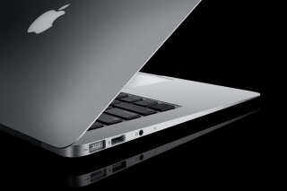 Apple Mac Macbook Air Background for Android, iPhone and iPad