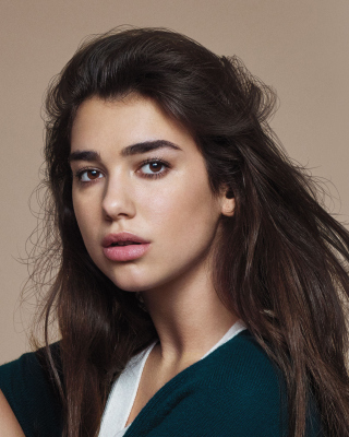 Free Dua Lipa Picture for Nokia C1-01