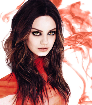 Free Mila Kunis Picture for Nokia Lumia 610