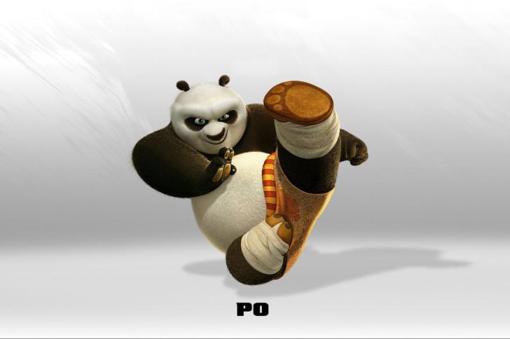 Kung fu panda sfondi gratuiti per cellulari android