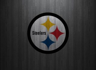 Pittsburgh Steelers papel de parede para celular para HTC Wildfire