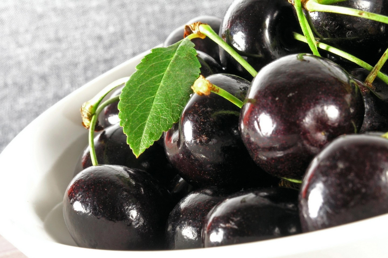 Черные ягоды скачать