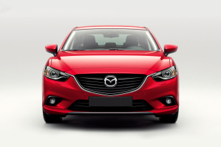 Free Mazda 6 2015 Picture for Android, iPhone and iPad