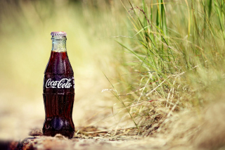Coca Cola Soft Drink Picture for Android, iPhone and iPad