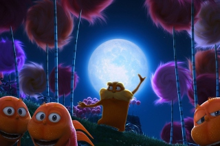 Free Lorax Picture for Android, iPhone and iPad