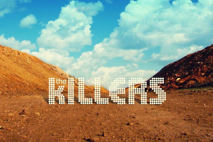 Screenshot №1 pro téma The Killers