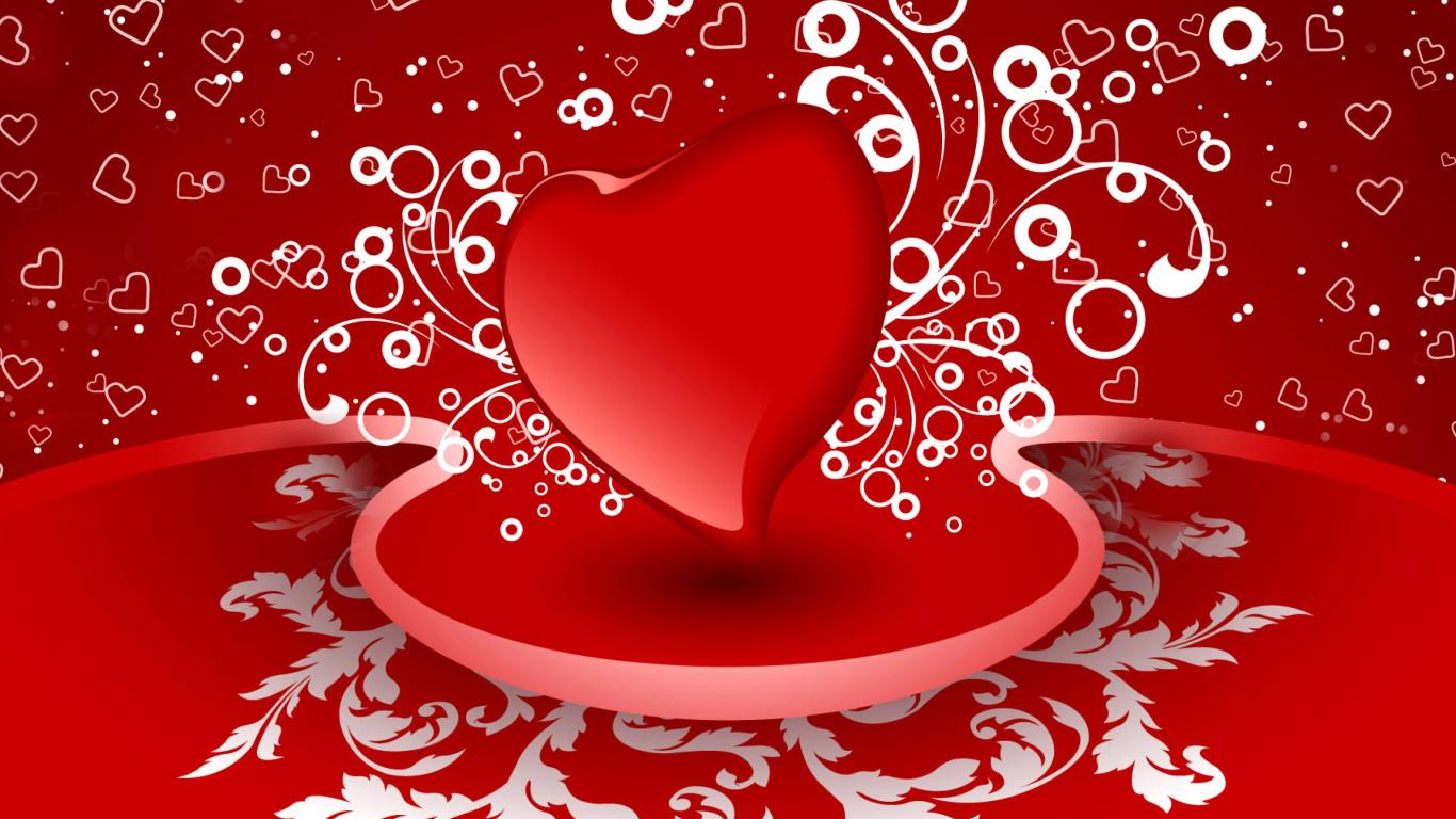 Картинки для телефона день валентина