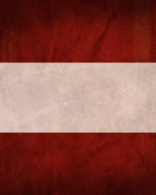 Free Flag of Austria Picture for 240x320