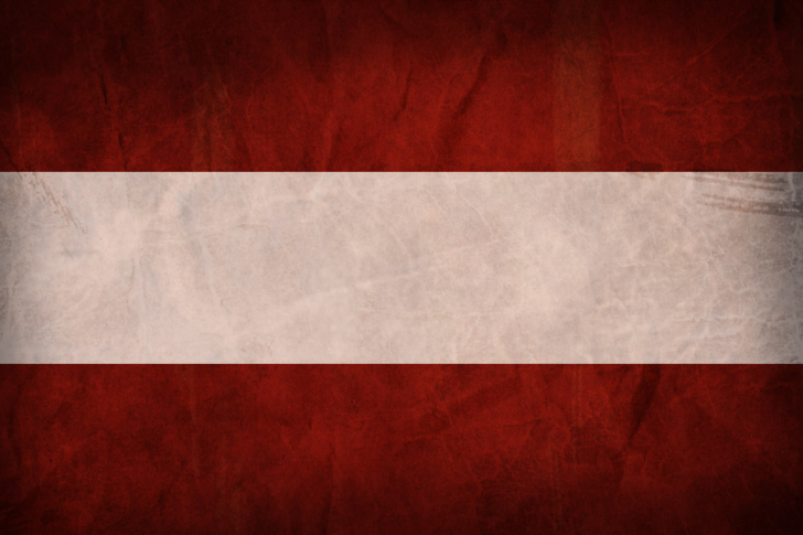 Flag of Austria wallpaper