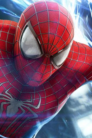 Spiderman para Huawei G7300