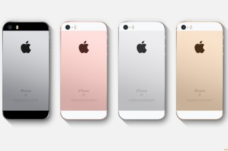 IPhone SE - Fondos de pantalla gratis para Widescreen Desktop PC 1440x900