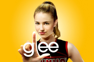 Glee 2 Background for Android, iPhone and iPad