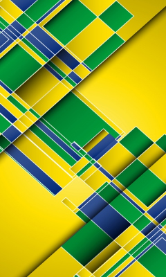 Brazil Colors for Samsung SGH-T528G